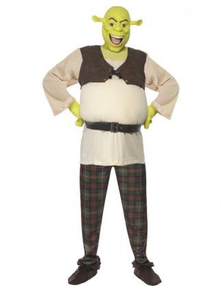 Shrek Kostüm