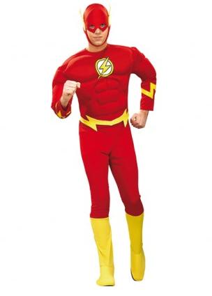 The Flash Kostüm