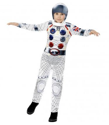 Weltraum Kostüm Kinder