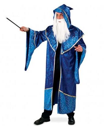 Zauberer Kostüm Herren