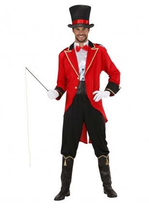 Zirkuskostüm Direktor