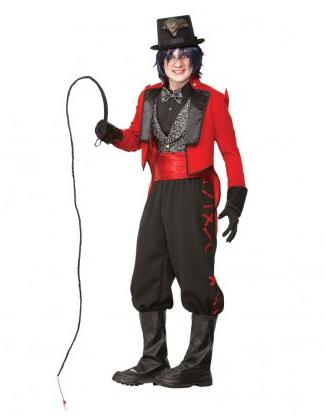 Zirkuskostüm Dompteur