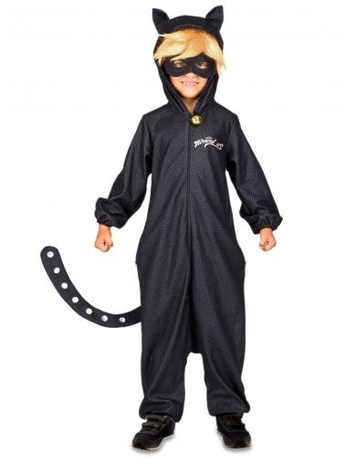 Cat Noir Kostüm Kinder