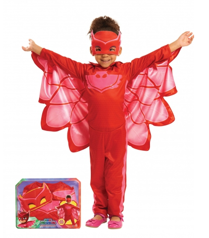 PJ Masks Eulette Kostüm