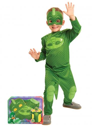 PJ Masks Kostüm - Gecko Kostüm