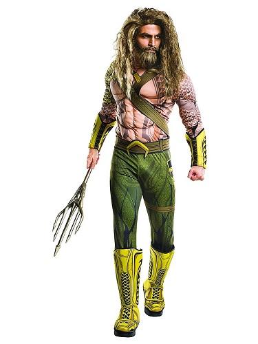 Aquaman Kostüm Herren