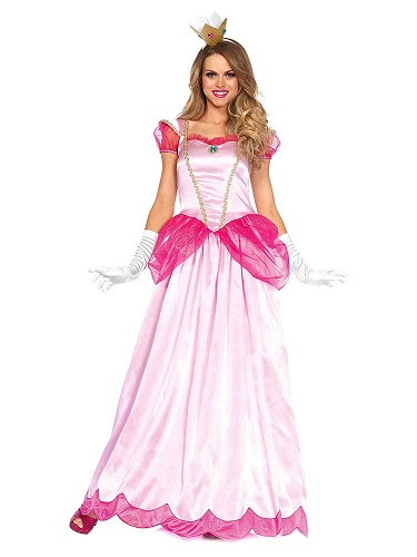 Mario Kart Kostüm Damen