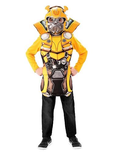 Transformers Kostüm Bumblebee