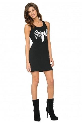 Venom Kostüm Damen
